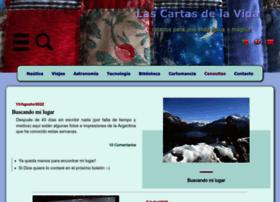 lascartasdelavida.com