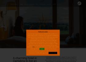 lascincocalderas.com