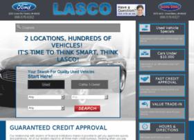 lascousedcars.dealereprocess.com