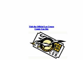 lascrucescomiccon.org