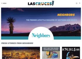 lascrucesmagazine.com