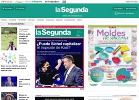 lasegunda.cl