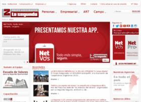 lasegunda.com.ar