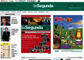 lasegunda.com