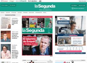 lasegundadigital.cl