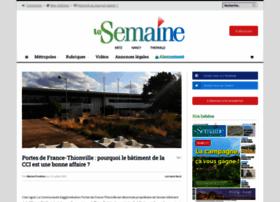 lasemaine.fr