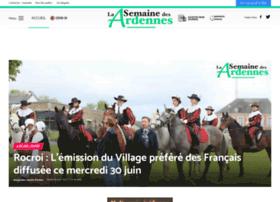 lasemainedesardennes.fr