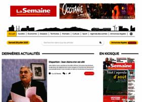 lasemaineduroussillon.com