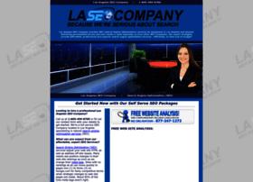 laseocompany.com