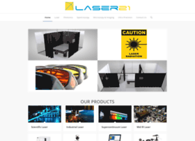 laser-21.com