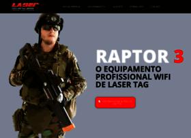 laser-adventures.com