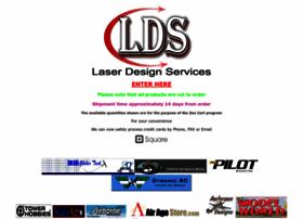 laser-design-services.com