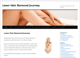 laser-hair-removal-journey.com