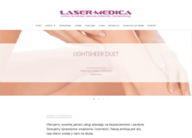 laser-medica.szczecin.pl