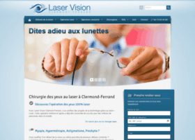 laser-vision-clermont-ferrand.fr