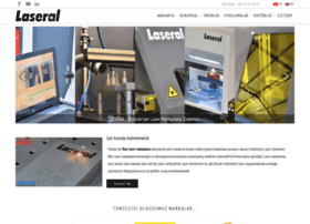 laseral.com.tr