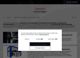 laserautomation-wieser.com