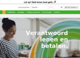 lasercards.nl