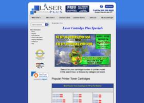 lasercartridgeplus.com