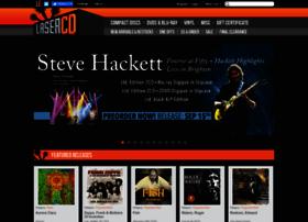 lasercd.com