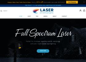 laserchristmaslights.com