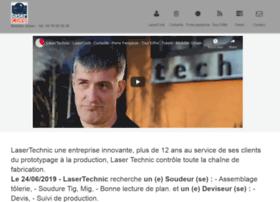 lasercorb.fr
