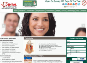 laserdentalclinicbangalore.com