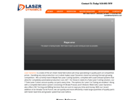 laserdynamics.com