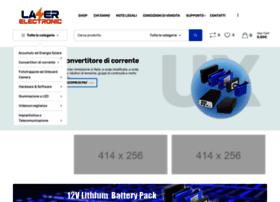 laserelectronic.com