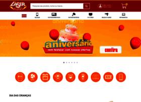 lasereletro.com.br