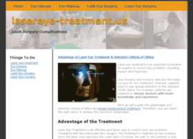 lasereye-treatment.us