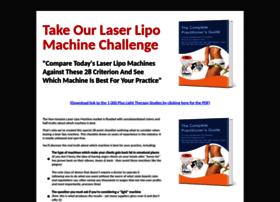 laserfatlossbusiness.com
