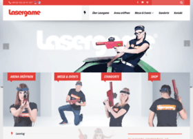 lasergame.de