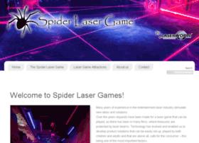 lasergame.laserworld.com