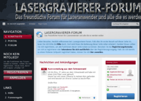lasergravierer-forum.de