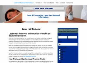 Laserhairremoval.com