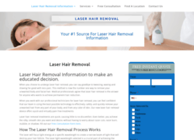 laserhairremoval.com