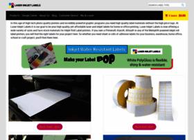 laserinkjetlabels.com