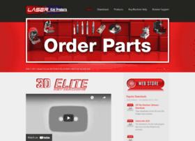 laserkeyproducts.com