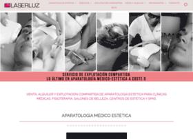 laserluz.com