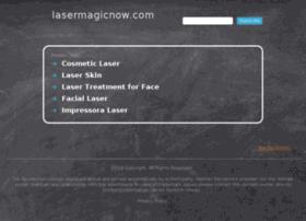 lasermagicnow.com
