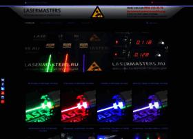 lasermasters.ru