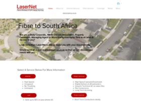 lasernet.co.za