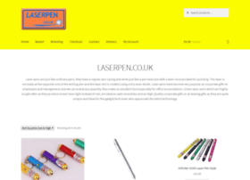 laserpen.co.uk