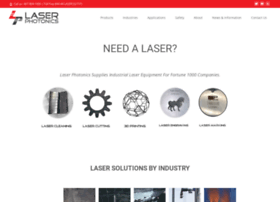 laserphotonics.com