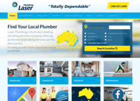 laserplumbing.com.au