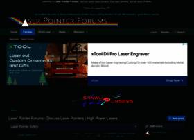 laserpointerforums.com