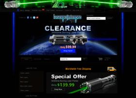 laserpointerpro.com