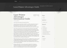laserprintercomparisons.wordpress.com