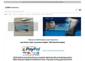laserprinterstore.com